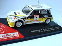 Renault 5 Maxi Turbo 1986