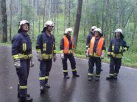 30.06.2009 Hilfeleistung zwischen Ober- und Niederlochmühle