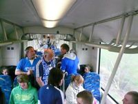 16.04.2011 Br�men away