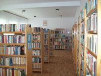 Biblioteka w Wińsku