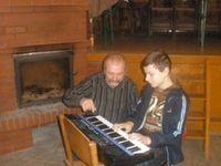 Sekcja muzyczna