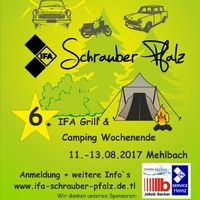 IFA Grill & Camping WE 2017