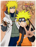 naruto_yondaime anime disponible