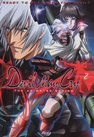devil may cry anime disponible