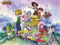 digimon-adventure anime disponible