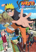 narutoshippuden anime disponible