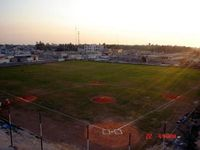 Naderi Baseball Field - Booshehr