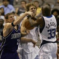 Dallas Mavericks 2004