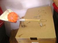 Yenı Basket Oyunu