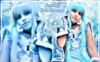 Another Kula Diamond from Yujin Gals