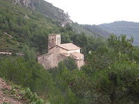 Lugares del Montmell