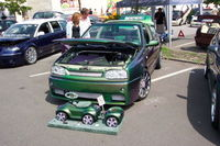 Mein Show Bobby Beetle