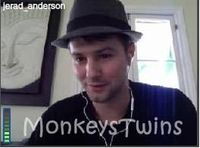 Live Chat with Jerad Anderson (11.2.12)