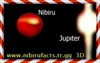 The NIBIRU and other Planets 3D Photos