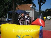 Vara¸din paintball day