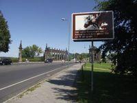 Grenzposten Glienicker Brücke