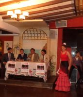 QUITO FASHION SHOW 2015
