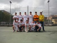 Rayo Trianero F. S.  -  Tomares United