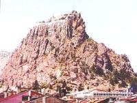 Afyonkarahisar kalesi