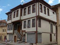 bolvadin tarihi evler