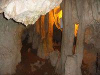 insuyu mağarası