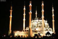 Cami Resimleri