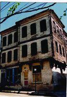 eski bilecik evi
