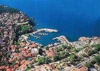 Antalya Resimleri kaleici