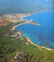 Antalya Resimleri kemer