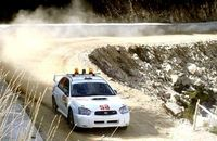 6.Rally Torrie 2008