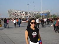 Estadio Olimpico- China