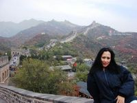 Great Wall-Gran Muralla- China