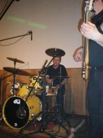 4 Texas-Mike in Workshop und Konzert 19.4.2008