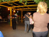 Milonga Popular de los Domingos