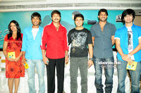 Uday in evaraina epudaina Audio Function