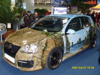 ABF-Messe Hannover 2009