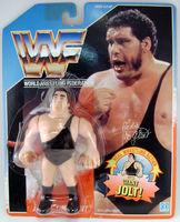 Series 1 (1990): André the Giant
