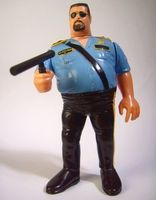 Series 1 (1990): The Big Bossman