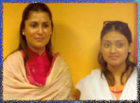 Interview With Shazia Maree n rahat