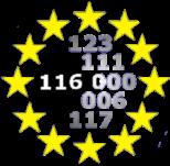 numery alarmowe - infolinie