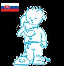 Zaginione dzieci - Słowacja