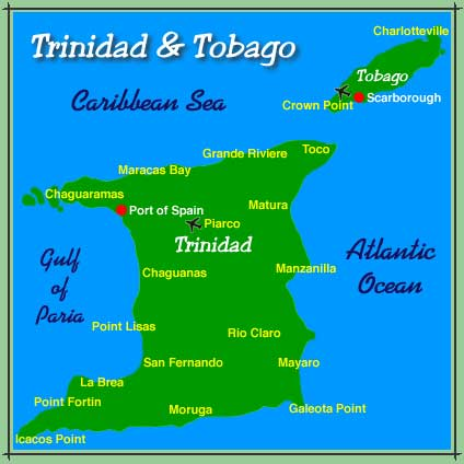 Lions Dive In Curacao as well Lee County Location Map Florida also D335 3705KUL15P furthermore Home as well unidad del Caribe. on trinidad and tobago map location