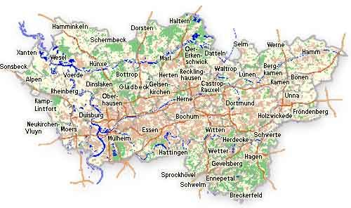 treffen sex Mülheim an der Ruhr