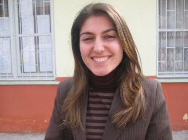 zehra duman - photo #14