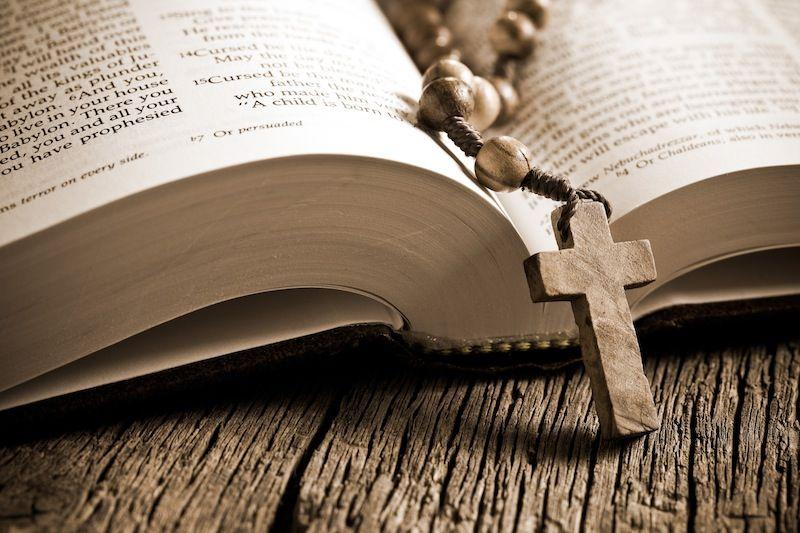 Bible, İncil, gospel
