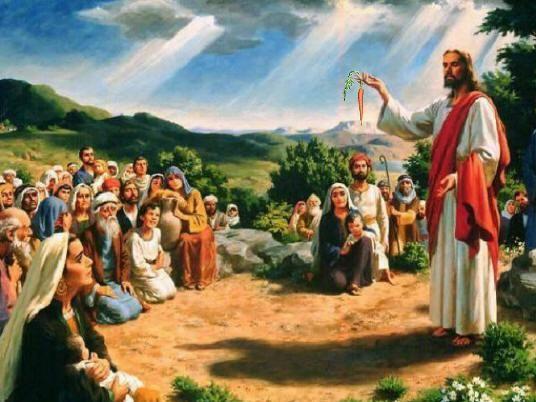 Hz. İsa