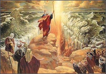 Hz. Musa