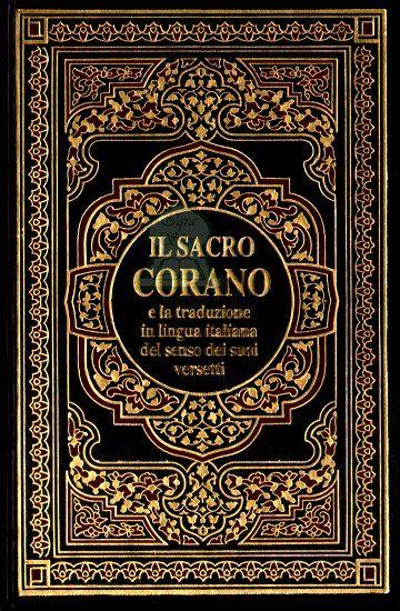 Italian Qouran