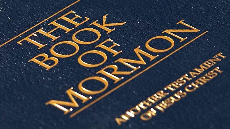 Mormonism, Mormons