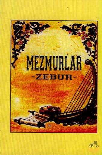 Zebur, Mezmurlar